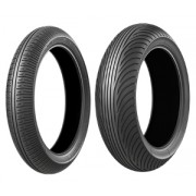 Bridgestone W01 Regen / Soft ( 165/630 R17 TL ruota posteriore, M/C, NHS )