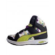 PUMA Unlimited Hi Canvas Swirl