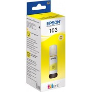 Cartridge Epson C13T00S44A yellow, L1110/3100/3101/3110/3111/3150/L3151/5190