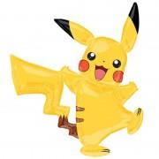 Pikachu Airwalker Folieballong