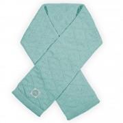 Jollein Sjaal Diamond Knit Vintage Green