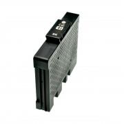 Ricoh Consommables et accessoires d'imprimantes pour Ricoh 405761 / GC-41 K noir compatible (de marque ASC)