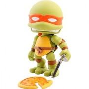Teenage Mutant Ninja Turtles Wave 1 Michelangelo 3 Vinyl Mini Figure [Loose]