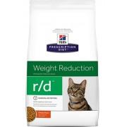 Hill's Feline R/D 1,5kg