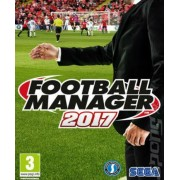 FOOTBALL MANAGER 2017 - STEAM - PC - WORLDWIDE