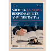 IlSole24Ore Società, la nuova responsabilità amministrativa