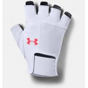 Under Armour Men's UA Training Gloves Gray MD