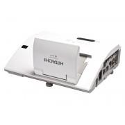 Hitachi Videoprojector Hitachi CP-AW3019WNM - UCD* / Interactivo / WXGA / 3000lm / LCD / Wi-fi via Dongle