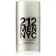 Carolina Herrera 212 NYC Men desodorizante em stick para homens 75 ml