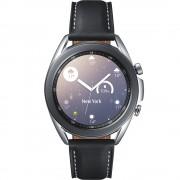 Smartwatch Galaxy Watch 3 Otel Inoxidabil 41mm Mystic Silver Argintiu SAMSUNG