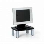 Monitorállvány, 3M \MS80B\, fekete-ezüst