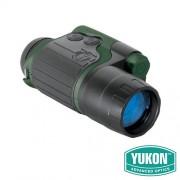MONOCULAR NIGHT VISION YUKON SPARTAN NVMT 3X42