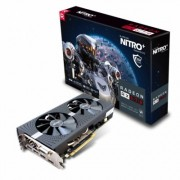 Sapphire Technology Radeon RX 570 NITRO+ 8GB GDDR5 256BIT 2HDMI/DVI-D/2DP