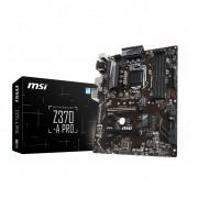 MSI Z370-A Pro