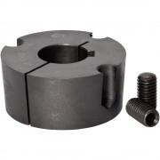 Konusna pritezna čahura SIT 1108-15 promjer vratila: 15 mm