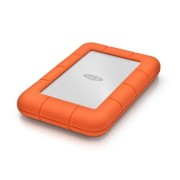 HDD Extern LaCie Rugged Mini 2.5inch 4TB USB 3.0, rezistent soc