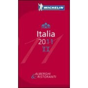 Italia 2011. La Guida Michelin ISBN:9782067153387