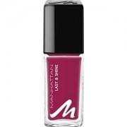 Manhattan Make-up Nails Fall Collection Tribal Nature Last & Shine Nail Polish No. 011 Green Tide 10 ml
