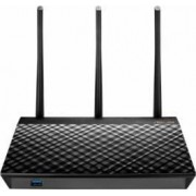 Router Wireless ASUS RT-AC66U Gigabit Dual-Band AC1750 1.75Gbps, USB
