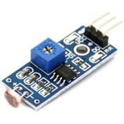 LM393 Optical Photosensitive LDR light sensor module for Arduino Shield DC 3-5V
