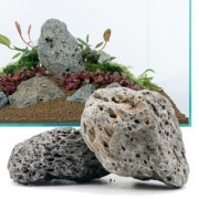 Galapážský kámen - 60 cm Set: 9 přírodních kamenů, cca. 6 kg