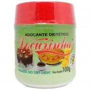 Adoçante Dietético Doçurinha Com 100 G