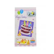 Čestitka rođendanska OP355-10