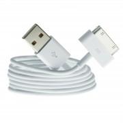 Оригинален Apple iPhone iPod USB свързващ кабел
