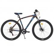 Планинско колело Ultra Nitro 29'' оранжев