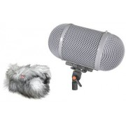 Rycote Stereo WS AD MS Kit