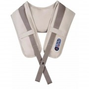 Masajeador Cervical Y Lumbar Caliber Relax Air Tapping