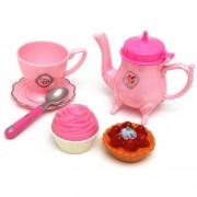 Set pentru ceai (6 PIESE) -Disney Little Princess