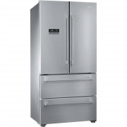 SMEG Fq55fxe1 Frigorifero Side By Side 539 Litri Classe A+ Total No Frost Colore