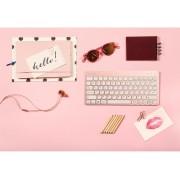 Penclic Mini Wireless Keyboard KB3 - Svart