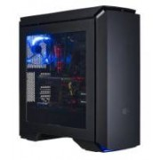 Cooler Master Case Cooler Master Mastercase Pro 6 - Led Blu - Side-Panel - Gaming Cabinet - Mid-Tower - Micro-Atx Atx Mini-Itx - 2-Usb3.0
