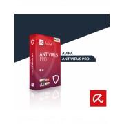 Avira Antivirus Pro 1 PC 1 Ano