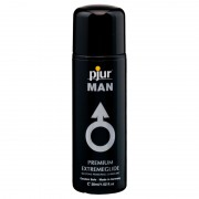 Pjur Man Premium Extreme Glide Silicone Lubricant 30 mL Adult Product 0616010-0000