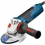 Polizor unghiular Bosch GWS 17-150 CI Professional, 1700 W, diametru disc 150 mm, lungime 311 mm, 2.5 kg, 060179K002