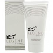 Montblanc - legend spirit - after shave balm 150 ml