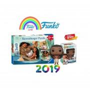 Moana con pua Funko pop rompecabezas ravensburger premium Disney Pelicula