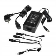 Shure PS124-E Power Supply PG, BLX4R, PGX, SLX, PSM200
