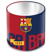 FCB Barcelona fém ceruzatartó