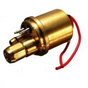 Conector central EURO (tata), 2 pini retractabili - 54035