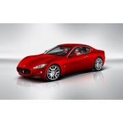 Kinsmart 1:38 Scale 2016 Maserati Gran Turismo Die-Cast Toy Car - Multi Color