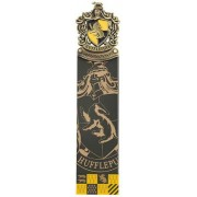 Noble Collection Harry Potter - Hufflepuff Bookmark