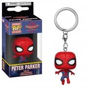 Funko Pocket POP! Keychain: Spider-Man Animated: Spiderman