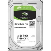 "HDD 3.5"", 4000GB, Seagate BarraCuda Pro, 7200rpm, 256MB Cache, SATA + RESCUE (ST4000DM006)"