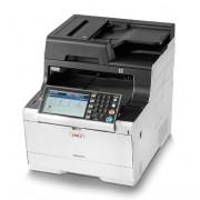 Impressora OKI Multifunções Laser Cor A4 MC573dn