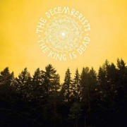 The Decemberists - The King Is Dead (0883870065627) (1 CD)