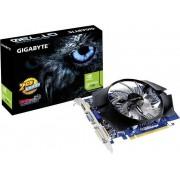 Gigabyte Grafikkort Nvidia GeForce GT730 2 GB GDDR5 PCIe DVI, VGA, HDMI